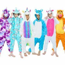 Children Pajamas Flannel Pajama Set Kids Sleepwear Boys Girls Unicorn Pajamas