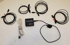 Toslink Digital Optical Audio Switcher Audio Switch Box 3x1 + IR Remote