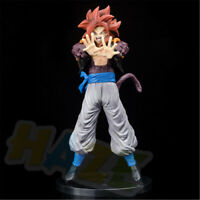 Dragon Ball Super Saiyan 4 Gogeta Son Goku 25cm PVC Figure Statue Model Toy