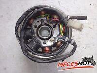 Stator / Rotor / Alternateur / Volant moteur / Générateur HONDA MTX 125 TC02