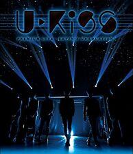 U-KISS PREMIUM LIVE KEVIN'S GRADUATION 2 Blu-ray Japan AVXD-92566 4988064925667