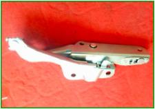 JAGUAR 09-15 XF Engine Hood Hinge Left OEM C2Z23424