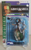 Ghost in the Shell Major Motoko Kusanagi 2001 Spawn Figure - McFarlane