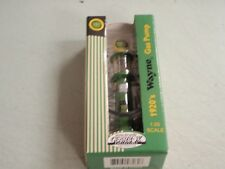 Gearbox Collectible JOHN DEERE Gasoline 1920's Wayne Gas Pump 1/25 07262 GREEN