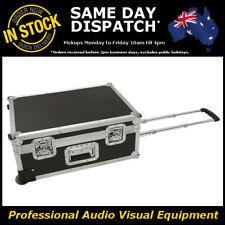 Multipurpose Equipment Travel Road Flight Hard Tool Case Flightcase Roadcase