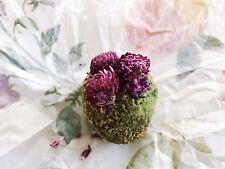 Lush Cosmetics UK Kitchen - FURZE Luxury Bath Melt Oil - Real Flowers Rare Vegan