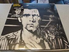 Peter Gabriel - s/t  (3 - Melt)  - LP 180g Vinyl / Neu&OVP / incl. Download