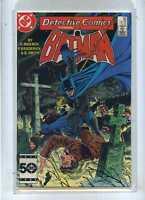 Detective Comics Batman #552 NM  DC Comics    *CBX2B
