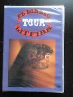 LITFIBA EL DIABLO TOUR DVD SIGILLATO RARO FUORI CATALOGO