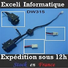 Connector alimentation Dc Power Jack Cable Wire Sony Vaio PCG-21311U dw315