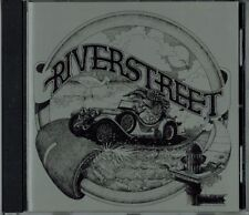 CD RIVERSTREET  hard Southern Rock USA 1981