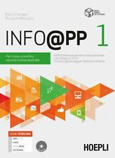 INFO@PP 1  - CAMAGNI PAOLO, NIKOLASSY RICCARDO - HOEPLI