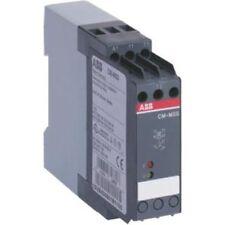 ABB CM-MSS Motorschutz Relais 1SVR430800R9100 Temperaturüberwachung