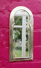 Unbranded Metal Frame Rectangle Decorative Mirrors