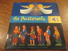 33 tours la pastorale de l'enfant perdu texte et dialogue de pierre tchernia et