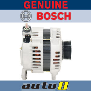 Bosch Alternator for Nissan Murano Z51 3.5L Petrol VQ35DE 2008-2015