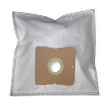 10 bolsas de aspiradora para Progress PC 2461 Pc2461 - 5 capas Vellón 603)