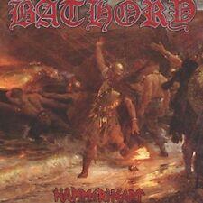 Hammerheart, Bathory, Good Import, Original recording reiss