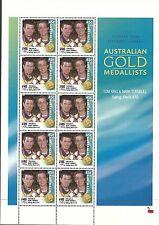Australia 2000 - Sports Gold Medalists Sydney Olympics Sailing - Sc 1890 MNH