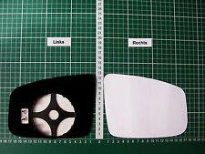 Außenspiegel Spiegelglas Ersatzglas Renault Espace 4 Li oder Re sph Kpl beheizt