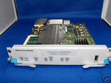 HP J9370A MSM765zl Mobility Controller w/ 80 AP Mgmt Lic's
