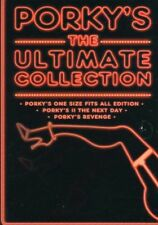 Porky's: The Ultimate Collection [3 Discs] (DVD New)