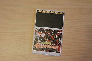 Idol Hanafuda Fan Club rare jeu NEC PC Engine Hucard import JAP