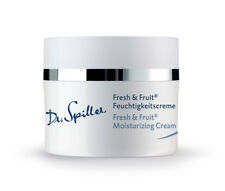 Dr. Spiller Fresh & Fruit Moisturizing Cream 50 ml / 1.7 oz Biomimetic Skin Care