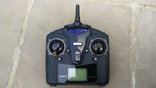 Propel Replacement Remote Control Propel Speedstar Helicopter 4ch 2.4 Ghz