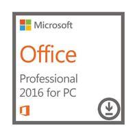 Microsoft Office Professional 2016 Brand New Genuine - 1 Per PC *Install*
