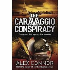 The Caravaggio Conspiracy by Alex Connor (Paperback)