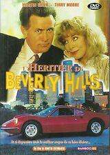 DVD - L' HERITIER DE BEVERLY HILLS avec MARTIN SHEEN / COMME NEUF
