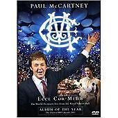 ~Very Good WITH BOOKLET~~~Mccartney, Paul - Ecce Cor Meum [DVD] [2009] - DVD