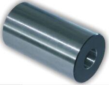 offene Zylinderhülse, innen : MK 2-3-4, außen zylindrisch, Pinole, Spindelhülse