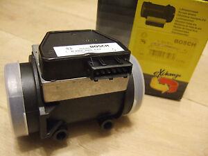 Mass Air Flow Sensor Meter MAF BOSCH # 0986280131 fits SAAB NEW!