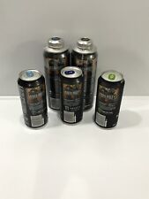 Monster Energy Drink Call Of Duty COD Black Ops 4 Complete Full Set. All 5 Cans