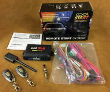 New Crimestopper Cool Start Rs1-G5 1-Way Remote Start System Rs1G5