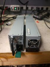 (2) Delta Electronics Power Supply DPS-600RB A Rev 240V 12V 600W 8.9A 49A Used