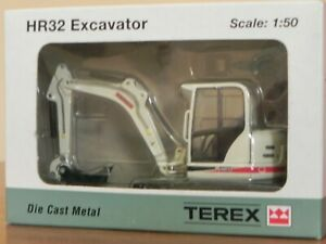 Brami Terex HR32 Loader 1/50