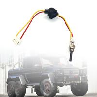 12V 88-98W Ceramic Pin Glow Plug Air Diesel Parking Heater For Car Truck UK