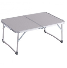 Portable Folding Lap Bed Sofa Food Table Serving Tray Laptop Desk Stand Legs New