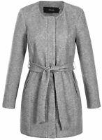 Vero Moda Damen Mantel Jacke Damenjacke Übergangsjacke Julia Verodona 3/4 Jacket