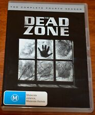 Dead Zone : Season 4 (DVD)