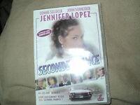 "COFFRET 2 DVD ""SECONDE CHANCE"" la serie qui a lance Jennifer Lopez"