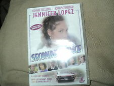 "COFFRET 2 DVD NEUF ""SECONDE CHANCE"" la serie qui a lance Jennifer Lopez"