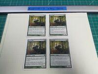 4x Anaconda | 9th Edition | MTG Magic The Gathering Cards
