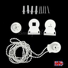 Replacement 25mm Roller Blind Clutch Fitting Repair Kit + Brackets and Chain CA