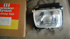 HEAD LIGHT AUSTIN MAESTRO VAN NEARSIDE 1987-ON POWERTRAIN PEHU126LH