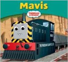Mavis (Thomas Story Library), New,  Book