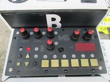 Bastl Instruments Black Pigeon Microgranny 2.5 Portable Granular Sampler